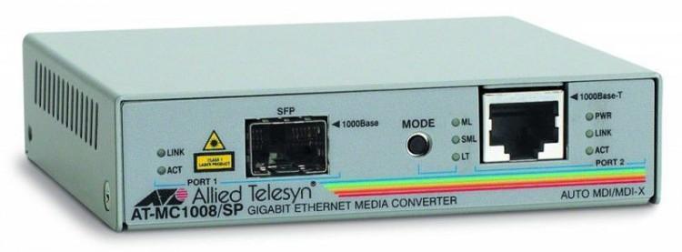 Allied Telesis AT-MC1008/SP-60